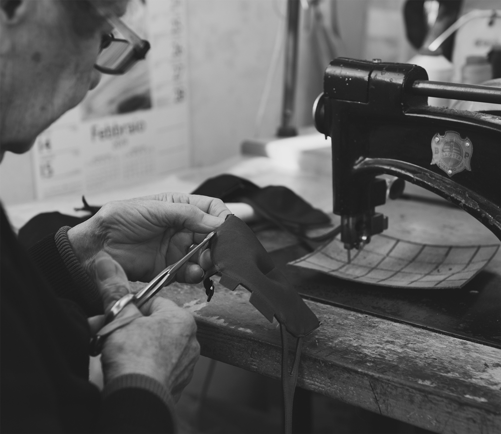 Handcraft processing