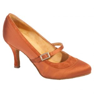 separation shoes 9a61a 52230 Rosso Latino © - Scarpe da ballo artigianali - RossoLatino